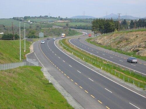Молдова и Украина договорились о сотрудничестве в дорожных проектах