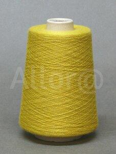 Cariaggi GLAMOUR ORO 31429 светлый горчично-жетый с золотым люрексом