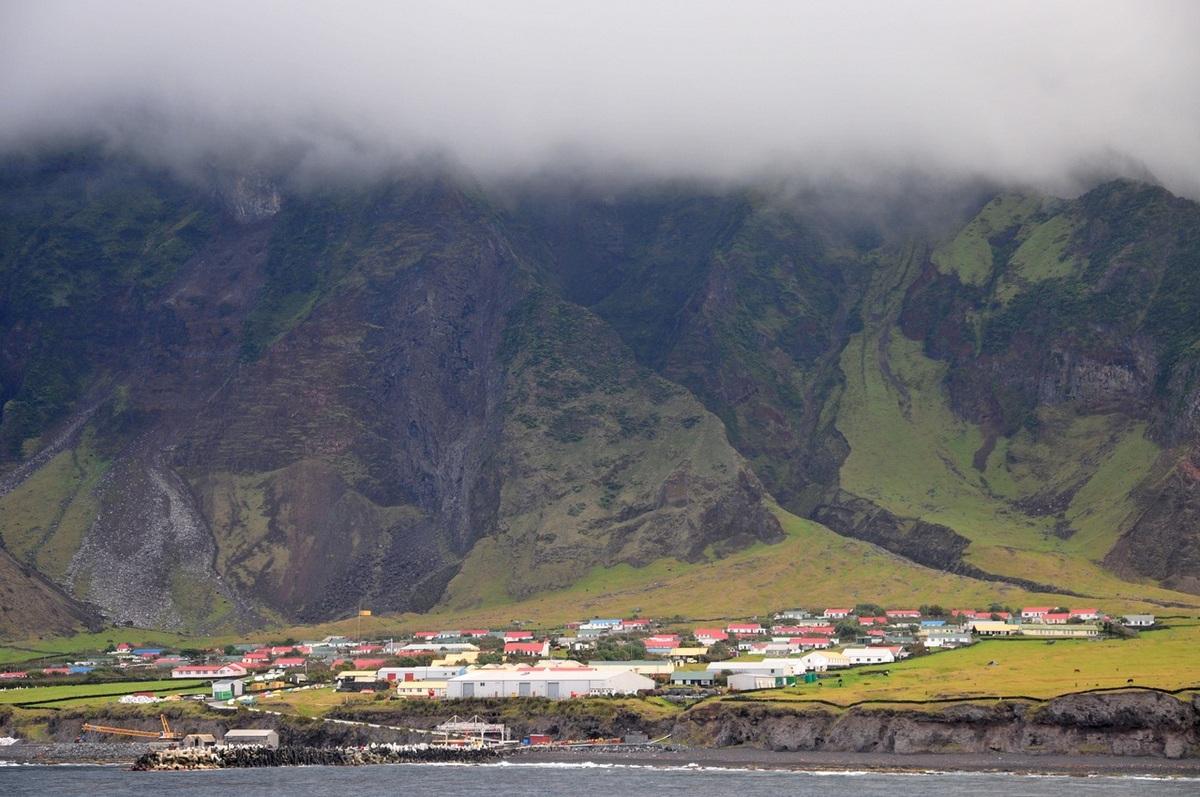 Крошечные уютные поселения в разных странах мира