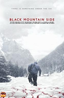 Black Mountain Side - Das Ding aus dem Eis (2014)