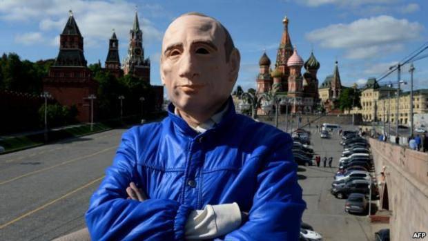 Стало известно, какая российская знаменитость попросила политического убежища в Украине