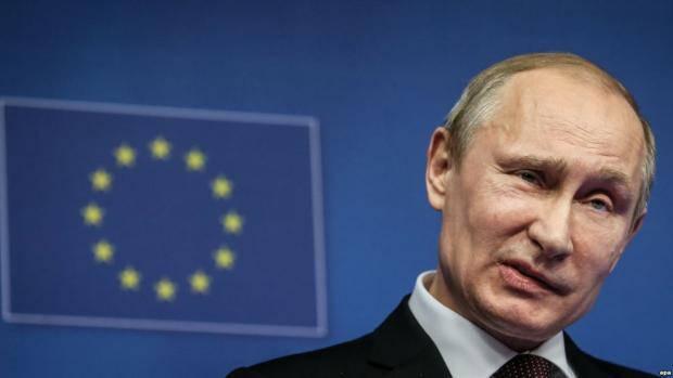 Разменная монета: Отставной генерал доступно разъяснил, что значит Украина для Запада