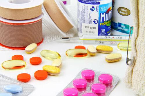 Социально значимые лекарства в Молдове подешевели на 40%