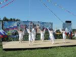 Мероприятие «Моя любовь - моя Россия!». Сузун. 12 июня 2016 года