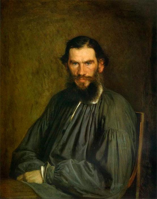 Портрет писателя Льва Николаевича Толстого..jpg