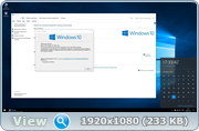 Windows 10 Home/Pro 10.0.14393.187 Version RS1 1607 (x64) [28.09.2016] by molchel