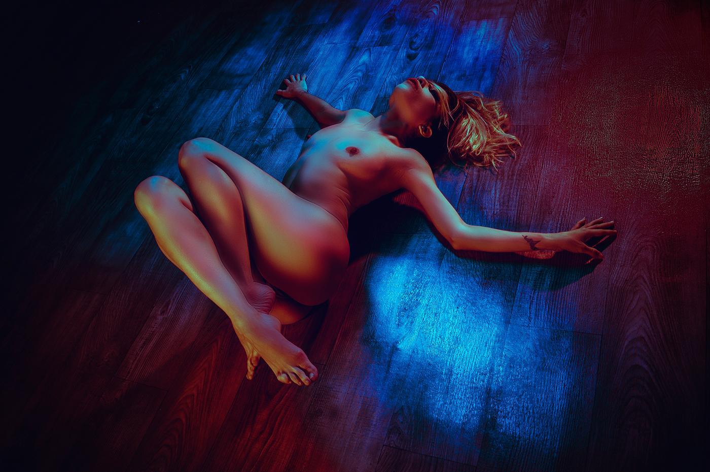 The Color Theory / Eduardo Hernández