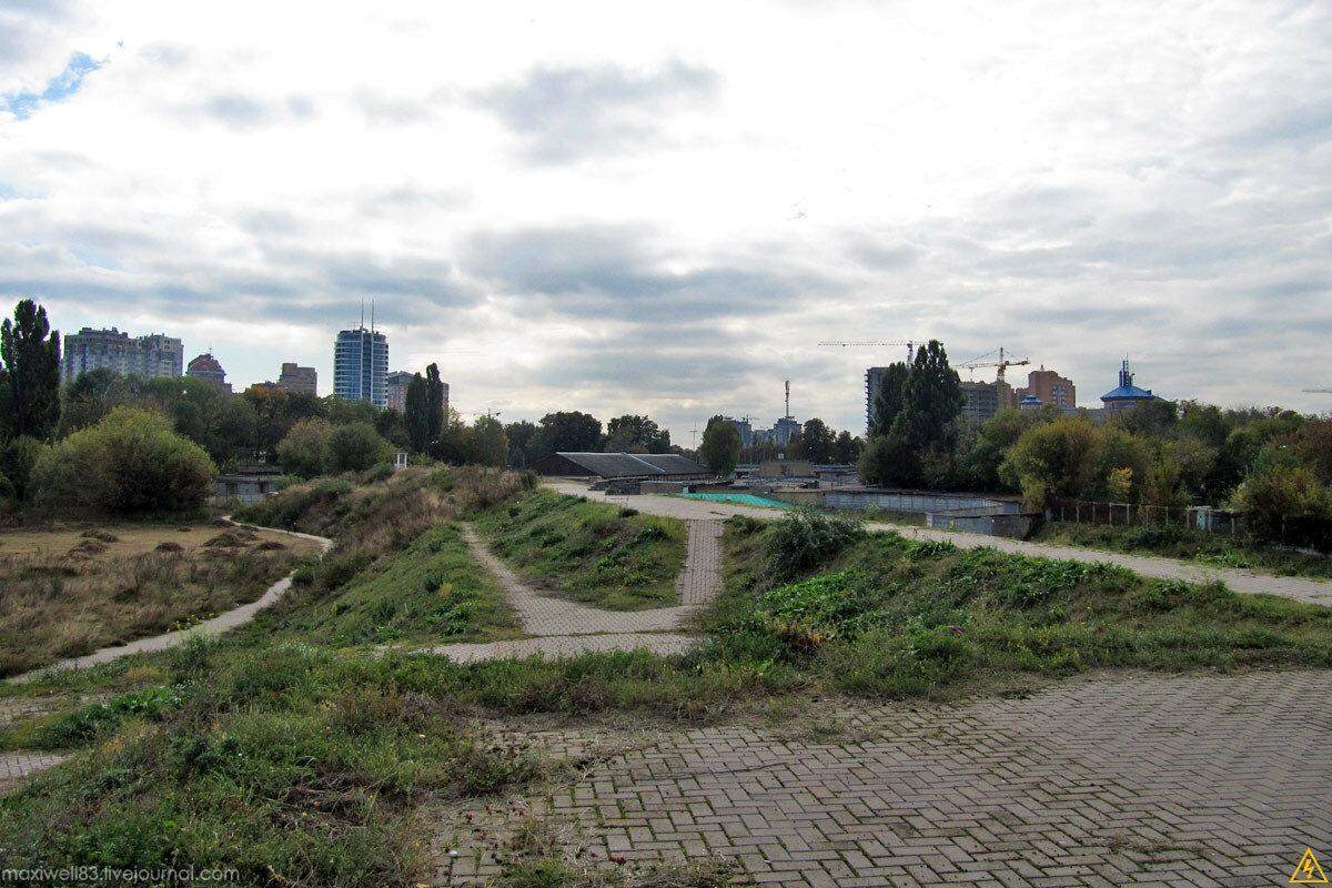 Музей «Київська фортеця» / Госпітальне укріплення