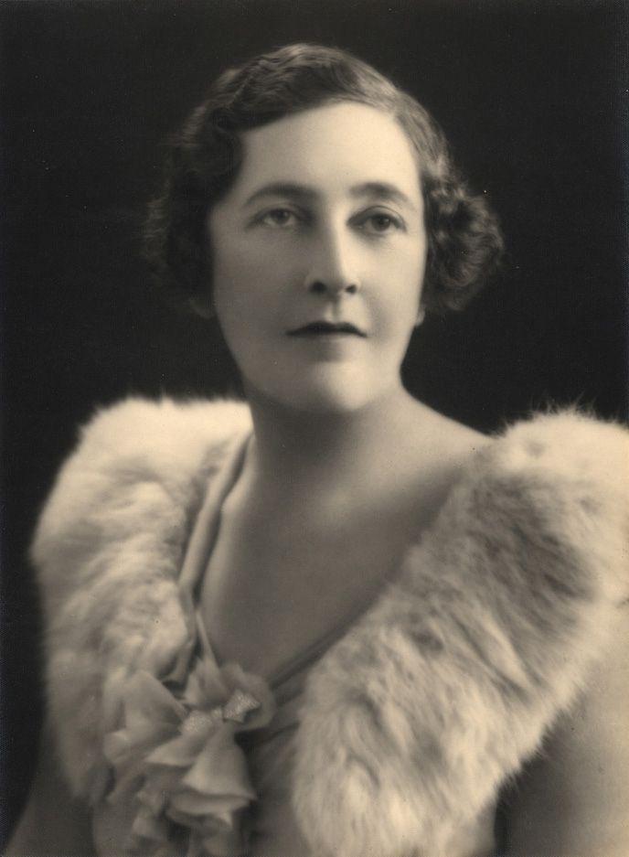 4. 1926 год стал одним из самых сложных в судьбе Кристи, тогда же произошло ее загадочное исчезновен
