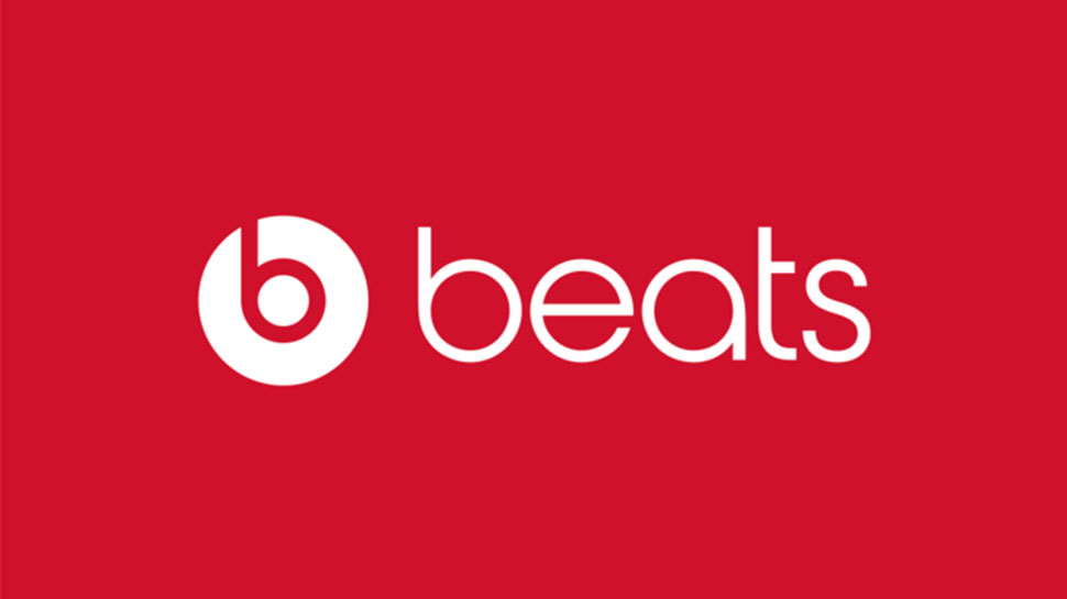 Буква «b» в логотипе Beats выглядит как голова человека, слушающего музыку в наушниках.