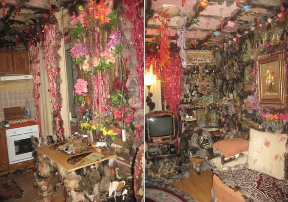 По мнению Ильи, хозяин жилплощади может вытворять такое с собственной квартирой не только из-за отсу