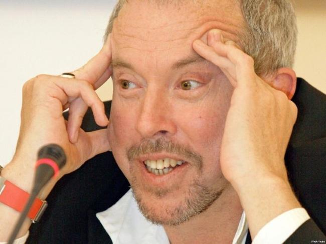 2. Андрей Макаревич — архитектор