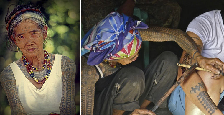 Эти странные филиппинцы (11 фото)