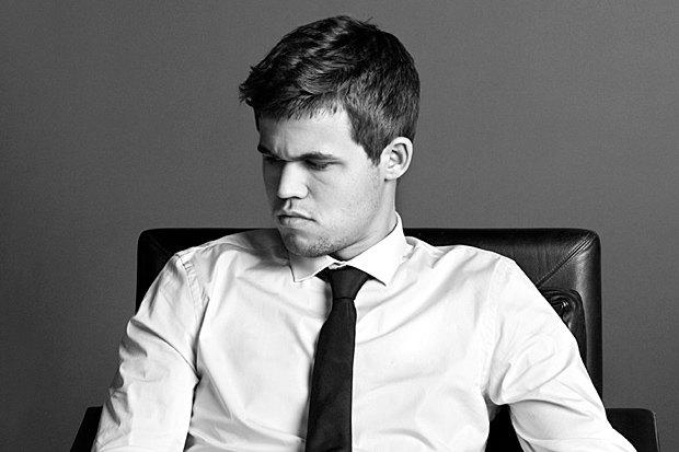 Свен Магнус Ээн Карлсен — самый молодой шахматист, преодолевший планку в 2700 и 2800 пунктов рейтинг