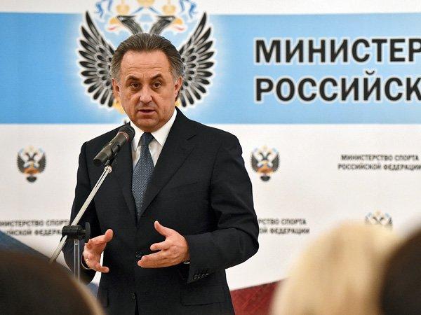 10 стран потребуют сместить Российскую Федерацию отОлимпийских игр