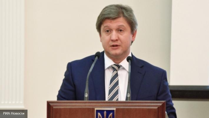 Врасписании МВФ нет совещания покредиту для государства Украины