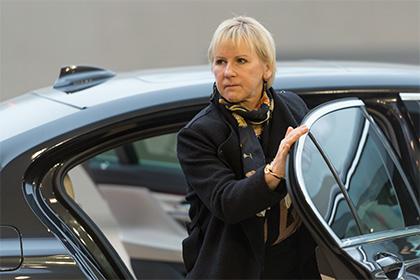 МИД Турции вызвал посла Швеции из-за скандала с«возрастом согласия»