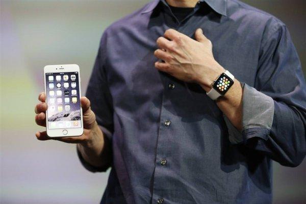 IPhone 7 Plus набазе A10 протестирован вGeekbench