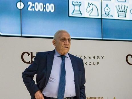 Сборная Украины обыграла команду Российской Федерации на глобальной шахматной Олимпиаде