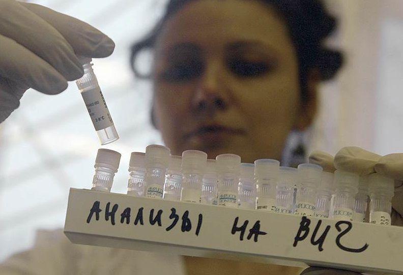 Девушка сВИЧ наСтаврополье специально заразила мужчину