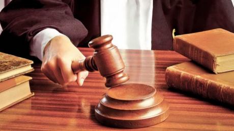 Число задержанных судей растет: арестованы 15 человек