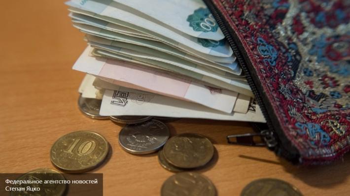 Минтруд предложил собирать с«тунеядцев» по 20 000 руб. вгод