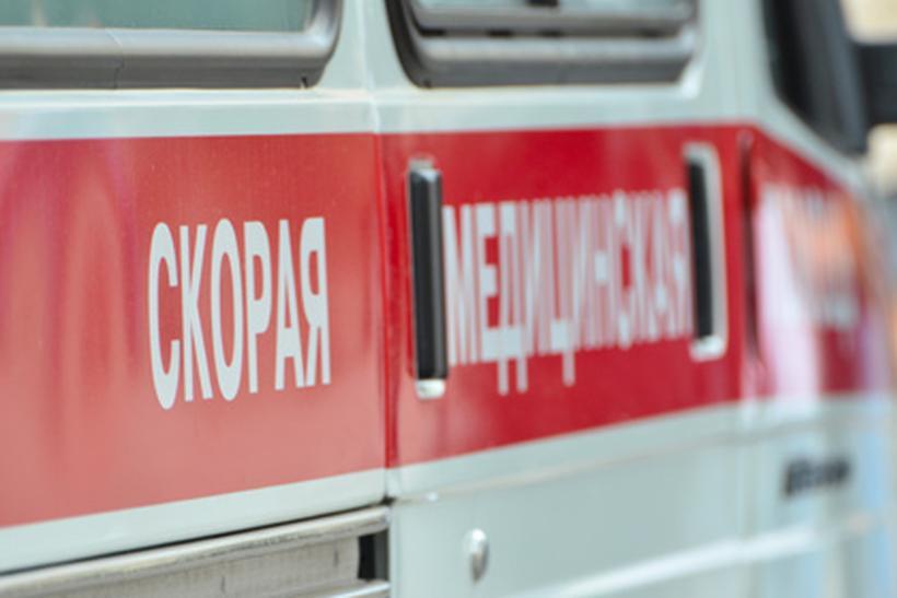 Печальное ДТП вПодмосковье: автомобиль ВАЗ-2109 сбил 2-х детей