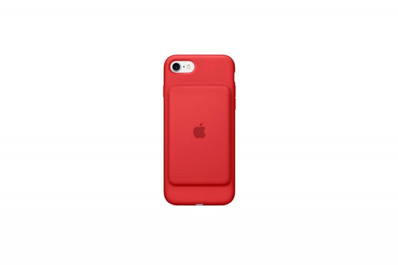 Apple выпустит iPhone 7 иiPhone 7 Plus вэксклюзивной ярко-красной расцветке
