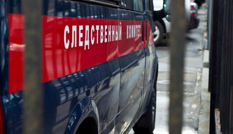 Обыски прошли вПенсионном фонде вЧите врамках уголовного дела