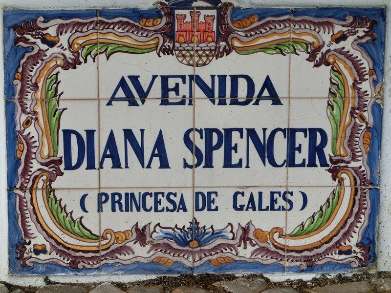 Avenida Diana Spencer (Cascais)