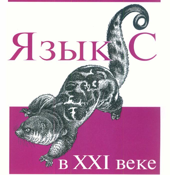 Книга - Язык С в XXI веке