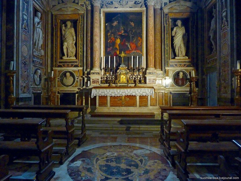 Cappella Aldobrandini