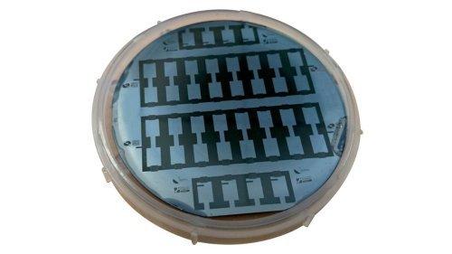 Крошечные суперконденсаторы могут стать источником энергии