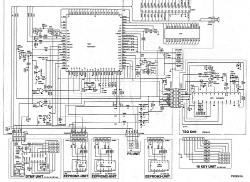 Схемы. Радиостанции Alinco 0_1b2966_257843f6_L