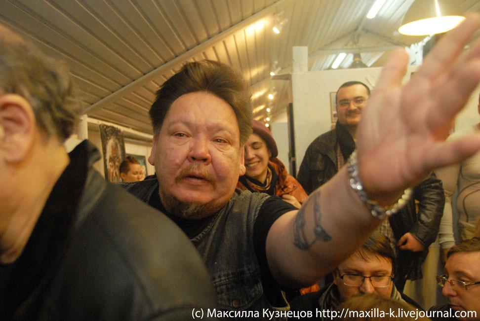 Чемоданов и Позор Собянину