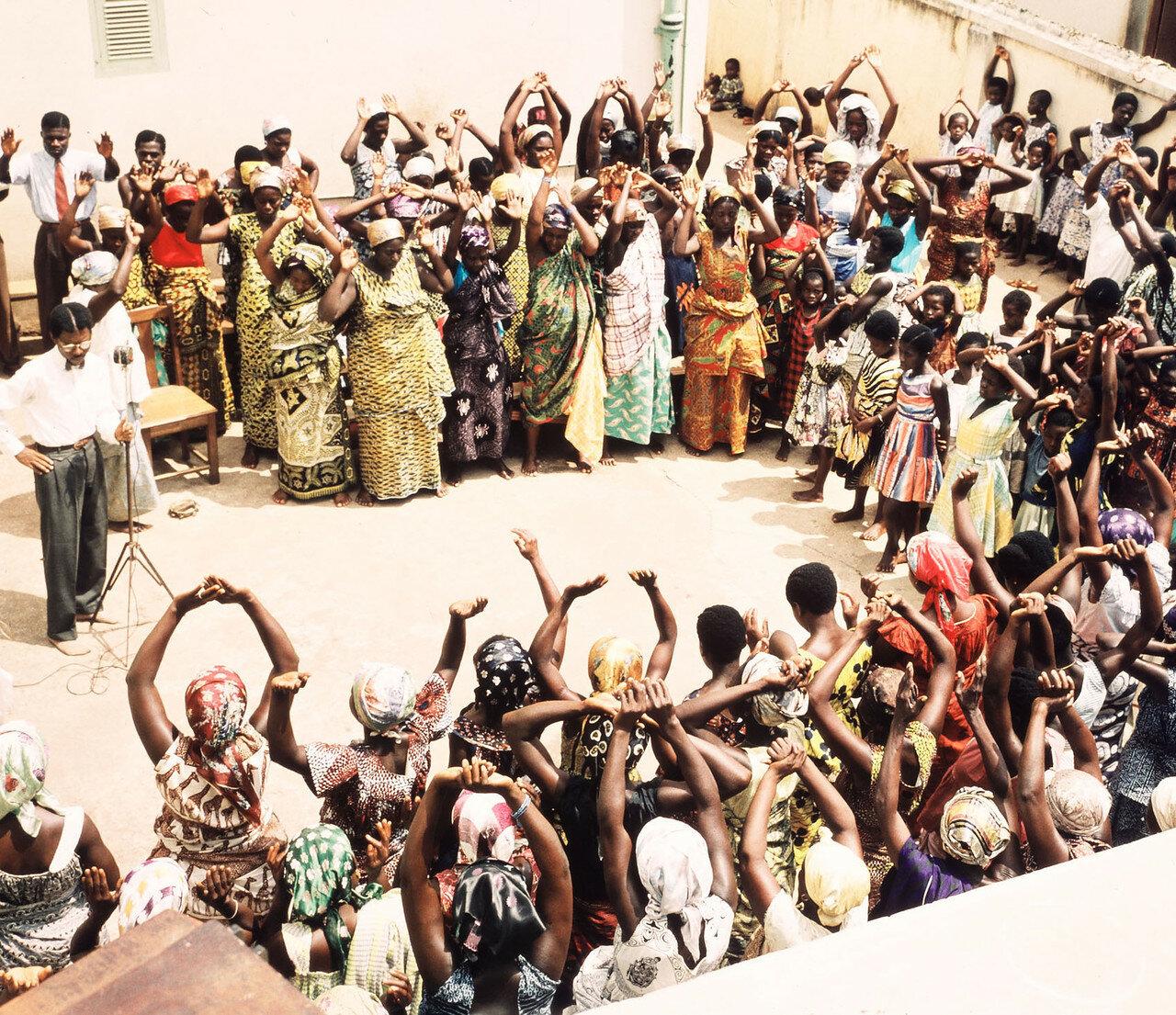 Религиозное собрание