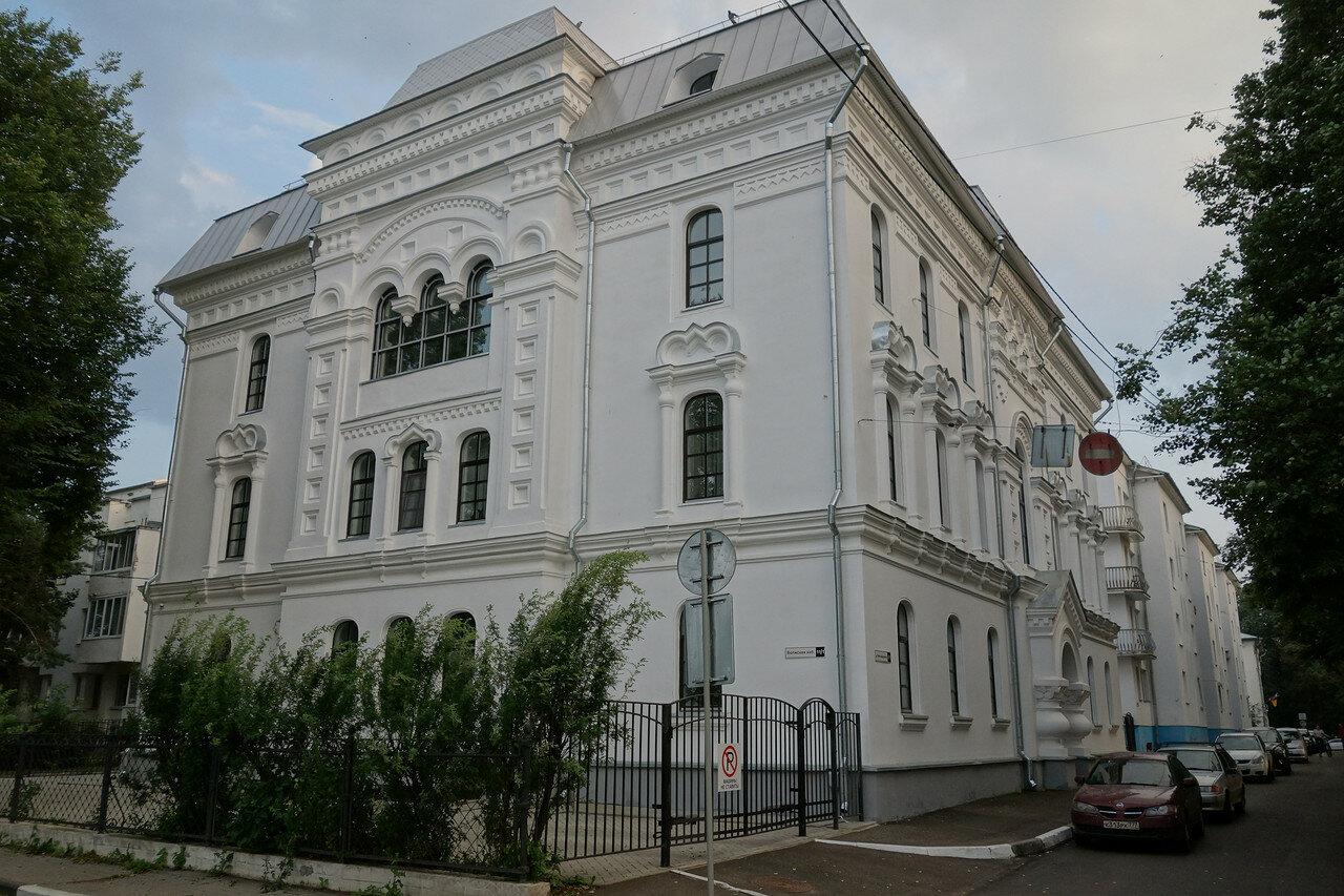 дом 1901 г.