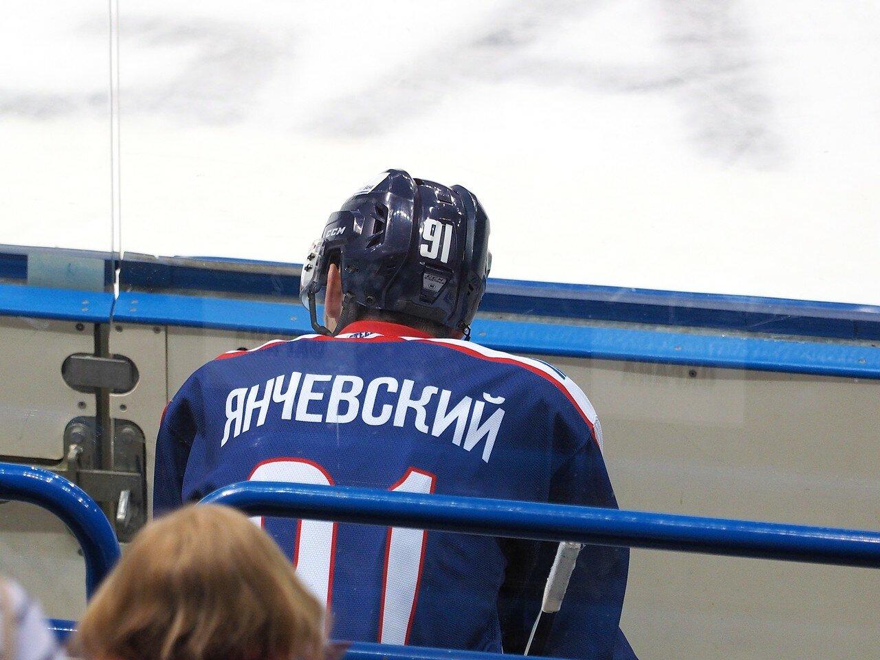 42 Стальные Лисы - Сибирские Снайперы 12.03.2017