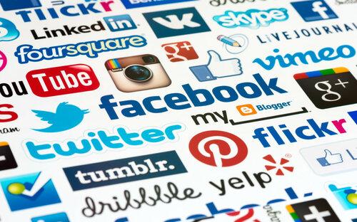 Названы три главные причины популярности социальных сетей