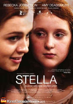 Stella - Kleine Große Schwester (2015)