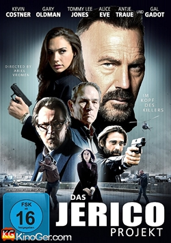 Das Jerico Projekt - Im Kopf des Killers (2016)