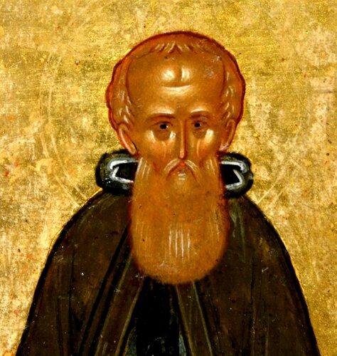 8 октября - День памяти Святого Преподобного Сергия, Игумена Радонежского, Чудотворца.