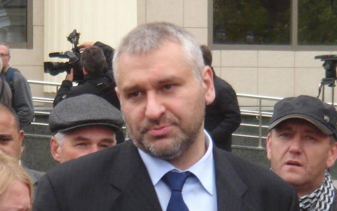Российские СМИ получили команду замалчивать дело Сущенко, - Фейгин
