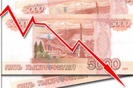 """""""Обвалится рубль, взорвутся банки, снова сгорят накопления граждан"""", - Рабинович о предстоящем дефолте Путина"""