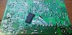 Блок питания Fox MATX-400W-1U