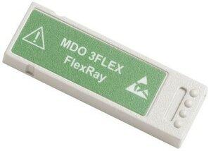 Модуль анализа FlexRay MDO3FLEX