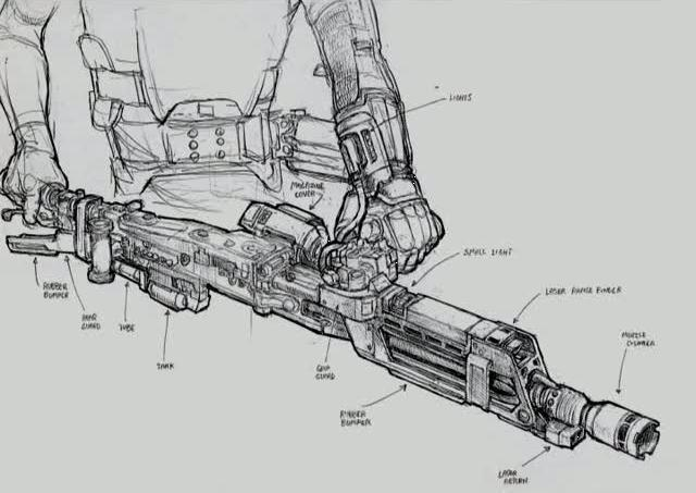 """""""Чужие"""": Оружие и техника 0_1f443c_37ffccb8_orig"""
