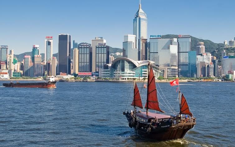 Оффшор Гонконг выбирают предприниматели