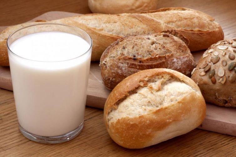 7. Будьте осторожны с молочными и глютеновыми продуктами Обязательно поинтересуйтесь у хозяев дома,