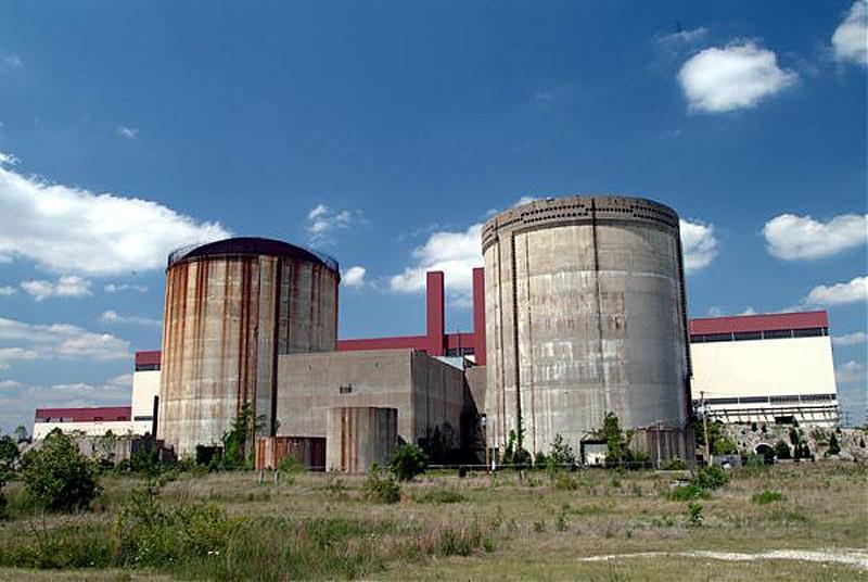 9. Атомная электростанция Марбл Хилл Строительство этой атомной электростанции в Индиане началось в